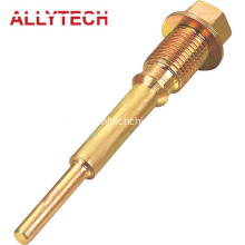 Custom Brass Bolt for auto parts